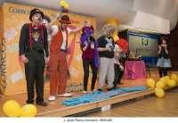 Correos y Payasos sin Fronteras llevan magia y diversión a los niños ingresados en el Hospital de Guadalajara