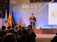 La aplicación 'Smart Camino' nace para dar una