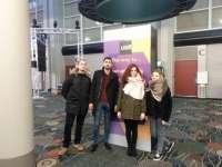 Escuela de Arte Dramático de CyL y de Arquitectura de la UVA ganan primeros premios del Concurso Internacional de Utah