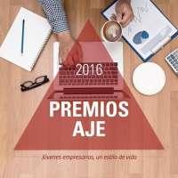 La Asociación de Jóvenes Empresarios de Córdoba abre el plazo de candidaturas a los premios AJE 2016