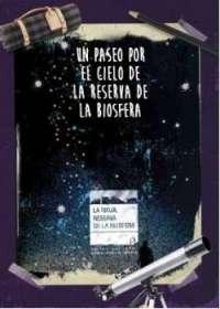 Editada la guía 'Un paseo por el cielo nocturno de la Reserva de la Biosfera de La Rioja'