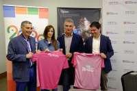 El medio maratón de Málaga reunirá a más de 7.500 corredores
