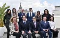 El despacho de abogados Ontier abre una sede en la capital andaluza