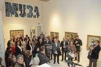 El Museo de Bellas Artes de Badajoz cumple un año de la ampliación de sus instalaciones con casi 40.000 visitantes