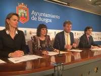 Burgos se une a las celebraciones del Día Mundial de la Salud con una programación especial
