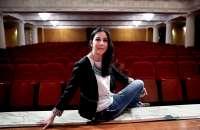 Cultura.- Laura Vital estrena en directo su disco 'Tejiendo lunas' en 'Jueves Flamencos' de Fundación Cajasol