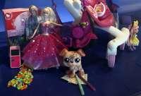 Una plataforma online permite a los consumidores crear sus propios juguetes personalizados