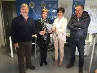 JMP Ingenieros, finalista en una competición del programa Innospace de la Agencia Espacial Europea