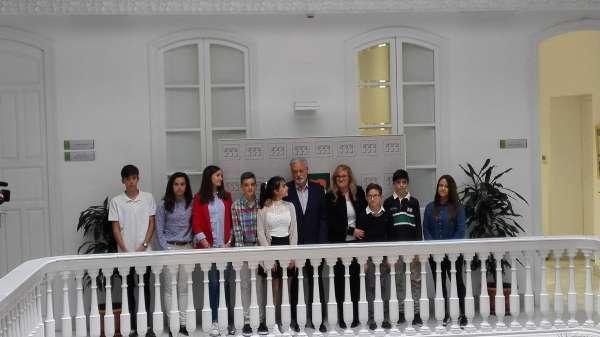El Defensor del Menor de Andalucía ya cuenta con un nuevo Consejo de Participación de niños