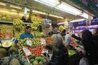 IPC.- Los precios caen un 1,9% en marzo en Asturias