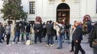 Sucesos.- AMP.- La Policía Nacional registra el Ayuntamiento en una operación contra la corrupción urbanística