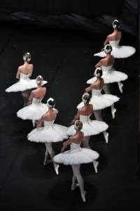 El Ballet de Moscú regresa a Palma este fin de semana con un programa doble: El Lago de los Cisnes y Giselle