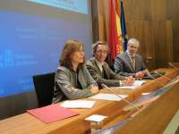 Por cada euro invertido en las bibliotecas de Navarra retornan entre 3,49 y 4,66 euros a través de sus servicios