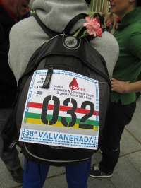 Se suspende 'sine die' la convocatoria de la 39ª edición de la tradicional Valvanerada