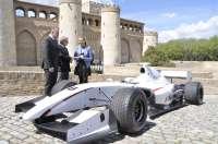 Motorland espera 40.000 visitantes en las VIII Series by Renault desde este viernes