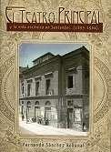 El actor Fernando Sánchez Rebanal repasa en un libro la historia del Teatro Principal de Santander