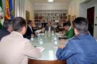 Diputación constituye la Mesa de la Pesca como instrumento de apoyo al sector en la provincia