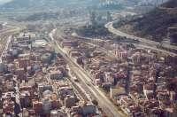 El Congreso pide el soterramiento de las vías de ferrocarril a su paso por Murcia y Montcada i Reixac (Barcelona)