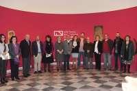 Cultura.- La Fundación Unicaja otorga sus XXIII premios de Artesanía, que se exponen en el centro Baños Árabes