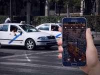 Sostenible.- Una empresa malagueña desarrolla una aplicación para contratar taxi al mejor precio