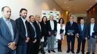 El Pompidou, el PTA, Trops y AVOI, premiados por la Unión de Consumidores por la calidad de sus servicios
