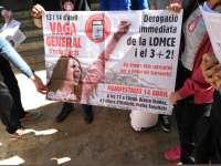 Educación cifra en un 34% el seguimiento de la huelga en Secundaria y estudiantes lo elevan al 87%