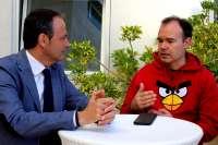 El Info llevará a emprendedores a conocer el modelo de emprendimiento finlandés de la mano del creador de 'Angry Birds'