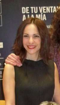 Paula Ortiz recibirá el Premio 'Ciudad de Huesca' del Festival Internacional de Cine