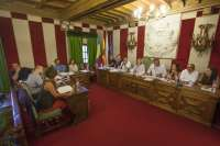 El Pleno ratifica el presupuesto de 2016 tras rechazar la alegación del PP