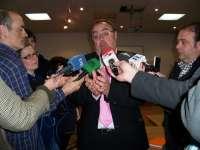 Rey defiende la ubicación del nuevo conservatorio de León pese al rechazo de la comunidad educativa