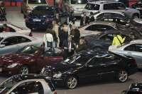 Las ventas de coches usados crecieron un 19,8% en el primer trimestre en Murcia