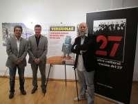 Cultura.- El Centro Generación del 27 convoca el concurso infantil de poesía 'Versícolas'