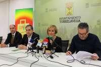 Los comercios sortearán 2.000 euros para gastar en un día