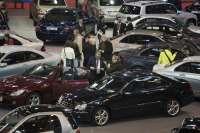 El mercado de vehículos usados en Castilla-La Mancha subió un 23,7% en el primer trimestre, según Ganvam