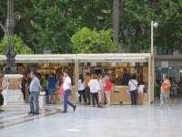 Las ferias del libro congregan en abril y mayo a escritores, editores, libreros y lectores por toda Andalucía
