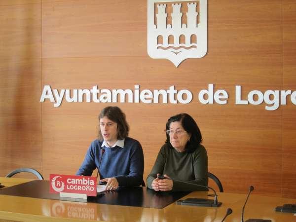 Cambia pide la dimisión de Sáinz y Beneite por las tres últimas oposiciones de la Policía Local