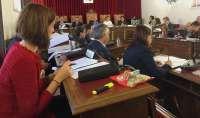 La Diputación de Valladolid defiende por unanimidad el mantenimiento de empresas con riesgo de cierre o despidos