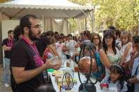 Logran financiación europea para celebrar en Andalucía la Noche de los Investigadores en 2016 y 2017