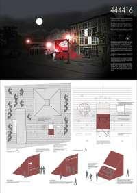 Una mirada a la ciudad por ocho equipos internacionales de arquitectura, en Concéntrico 02