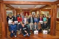 Fomento entrega las 11 primeras viviendas de una promoción de VPO en Tarancón, sin adjudicar desde 2011