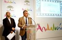 Andalucía intensificará la promoción específica del turismo de cine para consolidarse como destino de rodajes
