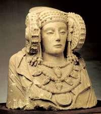 El Consell propone crear una subsede del Museo Arqueológico en Elche para acoger la Dama