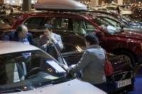 La venta de vehículos usados en Andalucía sube un 19% en el primer trimestre, según Ganvam
