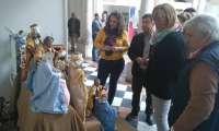 Diputación acoge este fin de semana el III Encuentro de Artesanos Belenistas 'Ciudad de Córdoba'