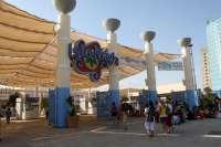 Turismo.- Isla Mágica abre este sábado su nueva temporada con 26 atracciones y cine en cuatro dimensiones