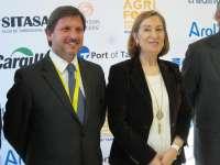 Fomento prevé licitar los accesos ferroviarios al Puerto de Barcelona