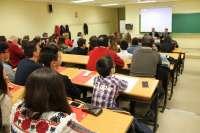 Unos 150 alumnos exponen sus trabajos en el congreso provincial de iniciación a la investigación