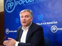 PP C-LM pide buscar soluciones