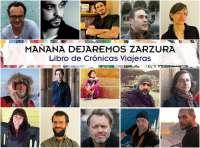 La presentación del libro 'Mañana dejaremos Zarzura' inicia este martes su itinerancia en el Casino de Salamanca