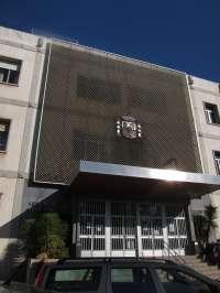 Tribunales.- La Audiencia Provincial registró en 2015 un descenso del 3% en asuntos penales